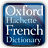Oxford Hachette French Dictionary APK