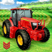 Real Farming Tractor Simulator Game Mod Apk 1.1.4