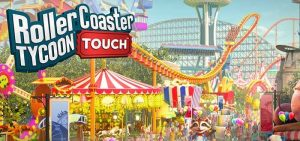 RollerCoaster Tycoon Touch MOD 2 4 3 Unlimited Money APK - Unlimited