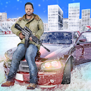 Winter City Shooter Gangster Mafia Mod Apk 1.0