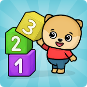 Learning numbers for kids Mod Apk 1.4