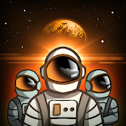 idle space tycoon mod apk unlimited money