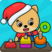 Learning games for toddlers age 3 Mod Apk 2.50