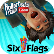 RollerCoaster Tycoon Touch v1 2 19 Mod Hack APK - Unlimited Money