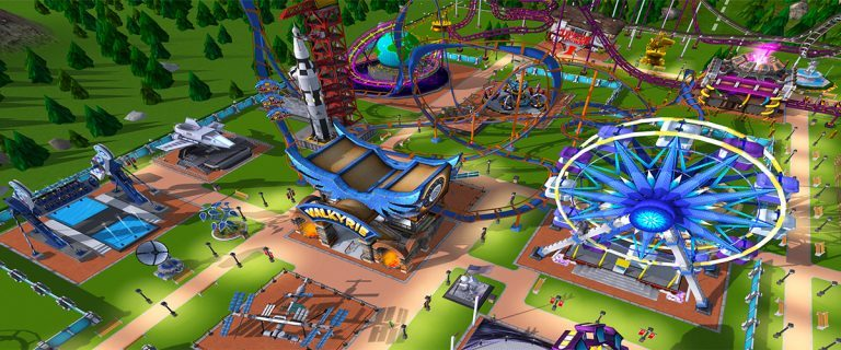 RollerCoaster Tycoon Touch 1 9 2 +Data Download