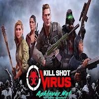 kill shot virus mod apk 1.6.2