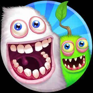 my singing monsters mod apk unlimited money and gems 2.2.5
