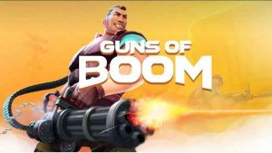 Guns Of Boom Mod V 2 0 1 Apk Unlimited Money Mod Apk Download