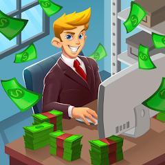 Burger Clicker - Гамбургер Магазин Кликеры Игра v3 6 мод