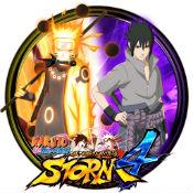 Naruto Shippuden Ultimate Ninja Storm 4 V13 Mod Apk Unlimited