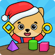 Toddler games for 2-5 year olds Mod Apk 1.93