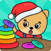 Shapes and Colors – Kids games for toddlers Mod Apk 2.22
