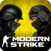 hack modern strike online