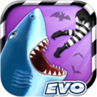 Hungry shark evolution mod apk + download link youtube.