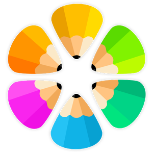 InColor Coloring Books V208 Subscribed APK