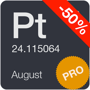 periodic table 2018 pro v0135 patched - Periodic Table Pro Apk Free
