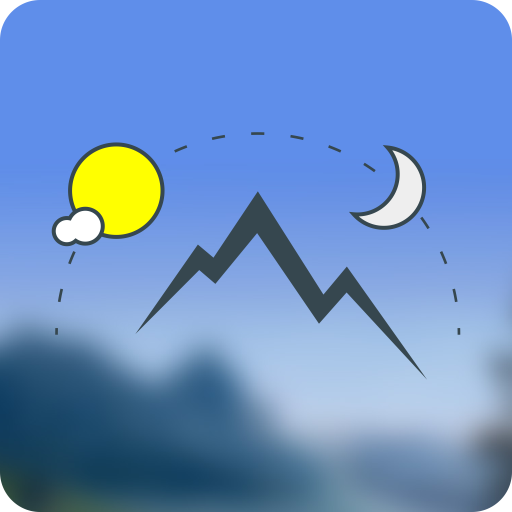 Green Mountains: Weather, Live Wallpaper & Widgets Mod v1.02 (Unlocked)