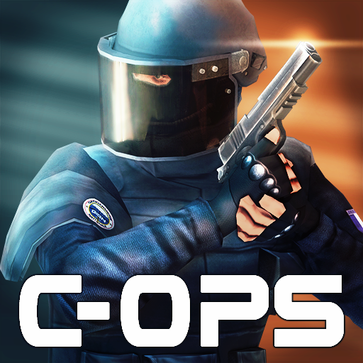 critical ops apk mod invisible