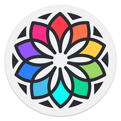 Coloring Book For Me Mandala Mod V310 Premium