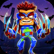 Justice Heroes - Superheroes War: Action RPG Mod Apk 200