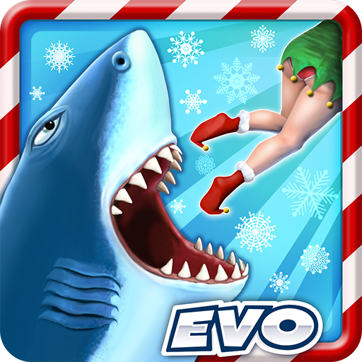 hungry shark evolution hack apk 4.5.0