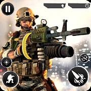 Frontline Fury Grand Shooter V2- Free FPS Game Mod Apk 1.0.7