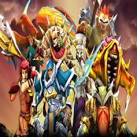 Legendary Heroes Moba Mod Unlimited Money Apk Unlimited Money Mod