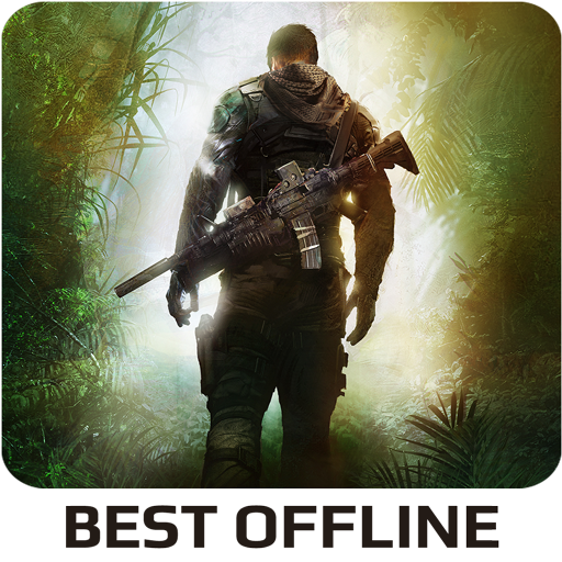 Cover Fire MOD 1 2 3 (Unlimited Money/VIP) Android Modded Game APK