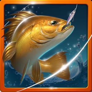 fishing hook mod apk rexdl