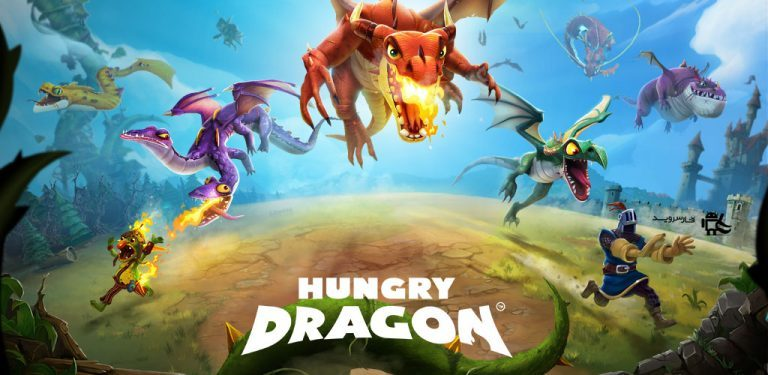 hungry dragon hack lucky patcher