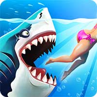 hungry shark world hack unlimited coins and gems apk download