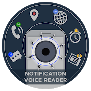 Notification Voice Reader Mod Apk 1.2