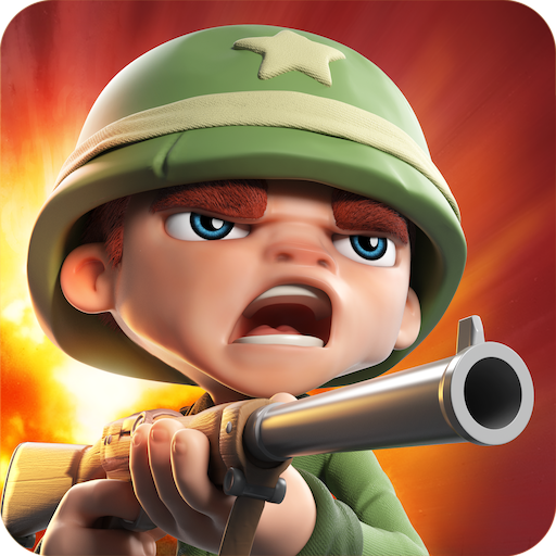 boom beach mega mod apk download
