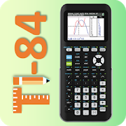 Graphing calculator ti 84 - simulate for es-991 fx Mod Apk 3.8.72101201902