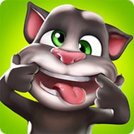 Download My Talking Tom Mod Apk-Get Unlimited[Diamond/Coins/Mods]