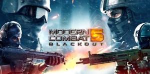 modern combat 5 mod apk 2.1 0g unlimited money