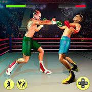 Ninja Punch Boxing Fighter Kung Fu Combat World Mod Apk 1.1.1