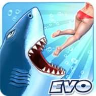Download hungry shark evolution apk mod 3. 7. 4 free download.