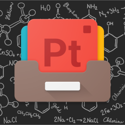 periodic table 2018 chemistry in your pocket mod v610 unlocked - Periodic Table Apk Cracked