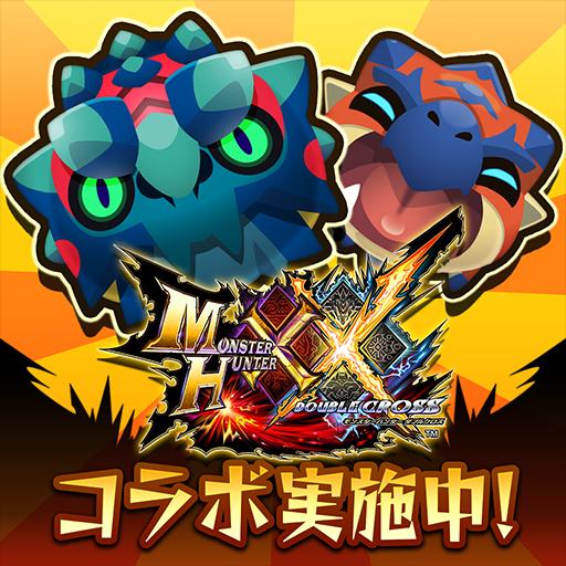 monster hunter stories apk download full