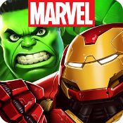 marvel avengers academy mod apk unlimited money and gems