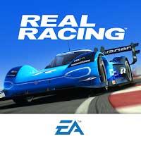 mega mod apk real racing 3