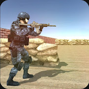 Counter Terrorist - Gun Shooting Game Mod Apk 62.5
