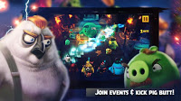 Angry Birds Evolution 1.9.2 APK + Mod (Unlimited money) untuk android