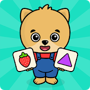 Baby flash cards for toddlers Mod Apk 1.2