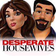 Desperate Housewives: The Game Mod Apk 18.49.24