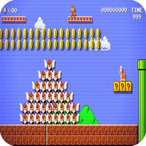 Download Mario Maker Preview and Trailer APK 1 6 - Only in