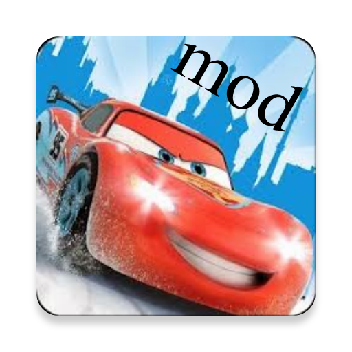 Cars: Fast as Lightning Mod and Hack APK