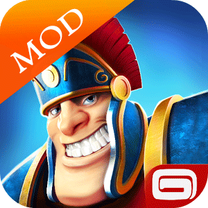 Total Conquest Mod and Hack - Unlimited Crowns Unlimited Money Hack - Cheats for Android hack proof