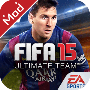 FIFA 15 Ultimate Team Mod and Hack Hack - Cheats for Android hack proof
